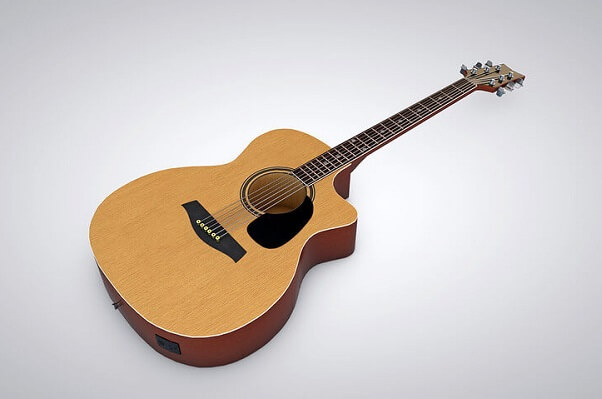 What is the Best Highest Rated Acoustic Guitar Brand?