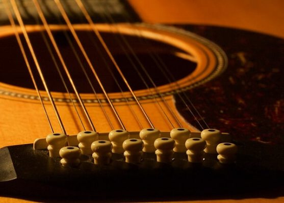 The String Winding