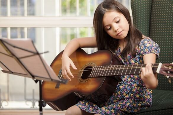 What is a fair price for guitar lessons?