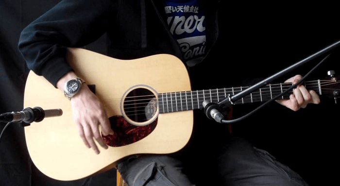 Many users fall in love with Martin's rich tone