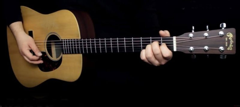 Martin DX1 is a should have item for any guitar lover